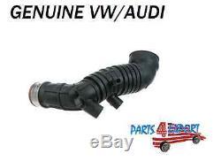 NEW VW Beetle 1.8 Air Intake Hose to Air Mass Sensor. MAF flow meter duct pipe