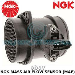 NGK Mass Air Flow (MAF) Sensor Meter Stk No 95278, Part No EPBMFT5-V021H