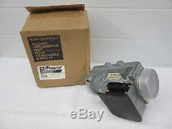 NOS 1981 1982 1983 Renault Fuego R18i Bosch Air Flow Sensor Meter T06 79443 dp