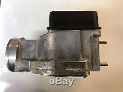 NOS BMW E30 E28 Air Flow Meter Sensor Bosch 325e 528e 13621466358 0280202091