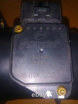NOS Ford Racing M-12579-L54 Mass Air Flow meter SVT 90MM V8 4.6 5.0 80mm