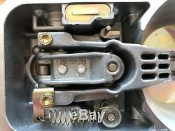 NOS Mercedes AIR FLOW METER BOSCH NEW M103 W201 W124 W126 R107 A0000742014