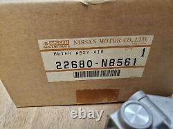 NOS NEW OEM Air Flow Meter Datsun 200sx 2.0 1979 1980 1981 Nissan MAF