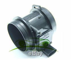 New AFH75-01A AFH7501A Mass Air Flow Meter Sensor MAF Fit S4 A4 A6 3.0L 2.7L A+