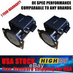 New Air Flow Meter to Nissan Skyline GTR RB26DETT R32 R33 R34 GT-R Steaga WGNC34