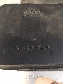 New Bosch Mass Air Flow Sensor Meter Oem 0 280 203 015 Porsche 928 V8