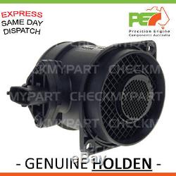 New GENUINE Air Flow Meter For Holden Colorado Commodore RC VZ 3.6L HFV6