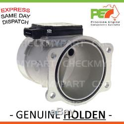 New GENUINE Air Flow Meter For Holden Rodeo TF 2.6L 4ZE1