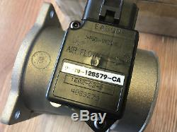New Genuine Ford Scorpio Cosworth 2.9 Air Flow Meter Afm & Housing