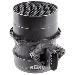 New Genuine OEM Mass Air Flow MAF Sensor Meter For For Porsche 911 And Cayenne