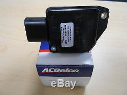New Mass Air Flow Meter For Buick Cadillac Chevy Oldsmobile AFH50M-04