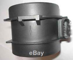 New Mass Air Flow Meter Sensor MAF BMW 03-06 BMW X3 Z4 325i 325Ci 5WK96471