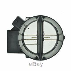 New Mass Air Flow Meter Sensor Maf For Chevrolet Gmc Hummer Saab 99-09 25318411