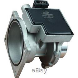 New Mass Air Flow Sensor Meter For 1991 1992 1993 1994 Nissan Sentra Nx 1.6l