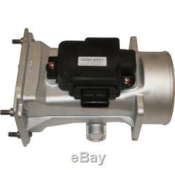 New Mass Air Flow Sensor Meter MAF For 1987-1995 Toyota Lexus GS SC Supra V6 V8