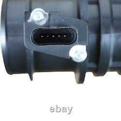 New Mass Air Flow Sensor Meter Maf For 2005-2009 Vw Audi 2.0l Bwt Bpy Engine