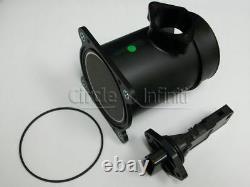 New OEM Infiniti QX4 Mass Air Flow Meter with Sensor 2000 2001