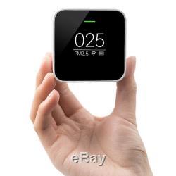 New Xiaomi Mijia PM2.5 Detector Air Quality Tester OLED Screen Smart Sensor Wifi