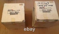 Nismo Nissan Skyline Air Flow Meters MAF AFM Sensors R32 R33 R34 GTR 22680-RR580
