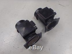 Nissan Skyline R33 GTR RB26DETT Air Flow Meter Sensor AFM MAF Pair 22680 05U00