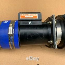 Nissan Z32 AFM Air Flow Meter Genuine K+N Pod Filter 22680 30P00 A36-000 N62