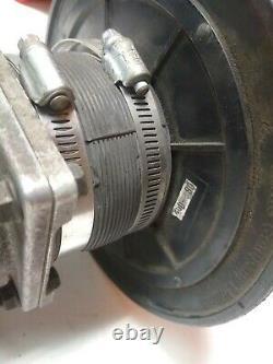 Nissan bt SR20DET OEM MAF Mass Air Flow Meter with HKS Turbo Intake filter #2268