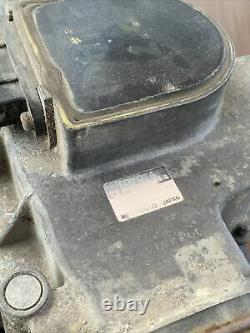 OEM 1989-1995 Toyota Pickup 4Runner Mass Air Flow Meter Sensor 22RE 22250-35050