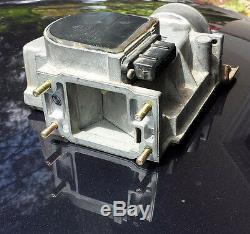 OEM Air Flow Meter AFM Sensor MAF Sensor fits Toyota 22250-76010 Previa 2.4L