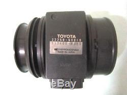 OEM Toyota Lexus 1Jzgte Jzx100 Supra Ls400 Afm Maf Air Flow Meter 22250 50060