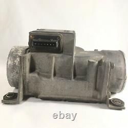 OEM Toyota SUPRA 83-86 Air Flow Meter MAF Sensor MA61 5MGE Engine 22250-43150
