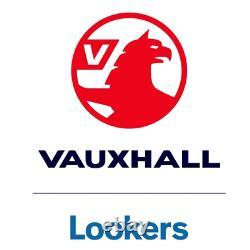 OEM Vauxhall Vivaro A 2.0 Diesel Mass Air Flow Meter Sensor 93863896