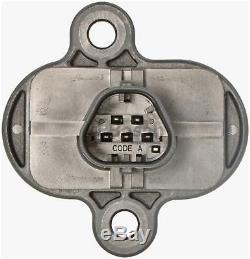OPEL VAUXHALL CHEVROLET Mass air flow meter Sensor 0280218254 0280218268 BOSCH