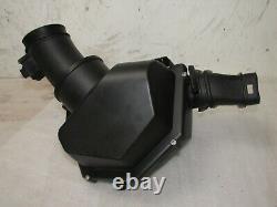 Oem 2012-2018 Bmw F10 M5 F06 F12 F13 M6 S63n 4.4l V8 Right Air Cleaner Box 12883