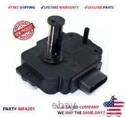 Oem Denso Mass Air Flow Meter 1987-1995 Toyota Lexus Maf Sensor 3.0l-4.0l Mf4201