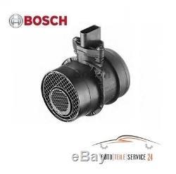 Original Bosch Luftmassenmesser Audi A3 Ford Galaxy Skoda VW Golf 2.0 TDI