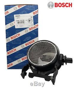 Original Bosch Luftmassenmesser Heissfilmluftmassenmesser Mercedes C 0280218190