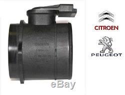 Original Luftmassenmesser Luftmengenmesser Air mass meter C3 C4 C5 207 308 407