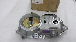 Original MERCEDES Luftmassenmesser Luftmengenmesser Airflow meter W124 W201 M102