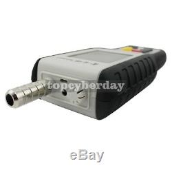 PM2.5 Detector Air Quality Monitor Particle Counter Gas Dust Analyzer HT9600