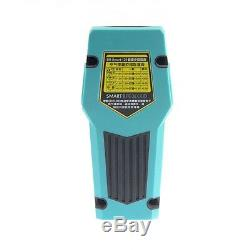 PM2.5 PM10 Formaldehyde Detector Air Quality Laser Monitor Humidity Temperature