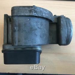 Porsche 911 3.2 964 OEM Bosch Air Flow Meter Part 0280203023 96460605000