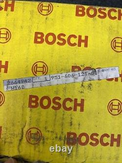 Porsche Air Flow Meter NOS 944Turbo 95160612101 951606121AX