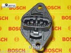 Porsche Air Mass Sensor BOSCH 0280218009, 99660612400 NEW OEM MAF