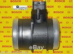 Porsche Air Mass Sensor, MAF BOSCH 0280218192 NEW OEM MAF