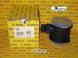 Porsche / Volkswagen Air Mass Sensor BOSCH 0280218141 NEW OEM MAF VW
