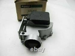 REMAN Carter 349-031 Fuel Injection Air Flow Meter AFM For 77-78 Datsun 810 2.4L