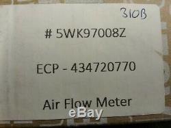 RENAULT MASTER 2 TRAFIC 2 2.0 2.5 dCi Air Flow Mass Sensor GENUINE 8200280060