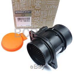 RENAULT MEGANE & SCENIC MK1 MK2 MASTER Air Mass Sensor 1.9dTi 1.9dCi GENUINE OE