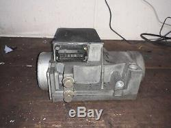Range Rover Classic 3.5 Engine Air Flow Meter Good Condition Lucas 73243A 2AM