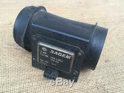 Range Rover P38 4.0 4.6 V8 Petrol Mass Air Flow Meter Sensor SAGEM ERR5595A